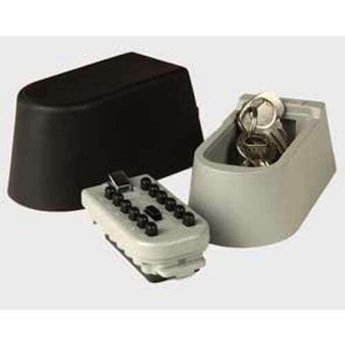 BURTONKG - milkbox keysafe - Key Safe