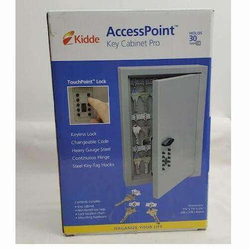 GEKC30 - keys - Key Safe