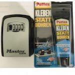 MILKBOX_5401KLEB|Keysafe - Key Safe