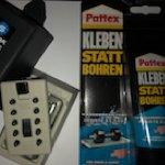 MILKBOX_S5KLEB,keys - Key Safe