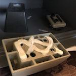 Push Button Keysafe for post box : Supra S5 photo5