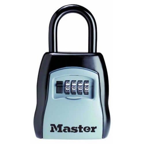 MLK5400D - milkbox keysafe - safe