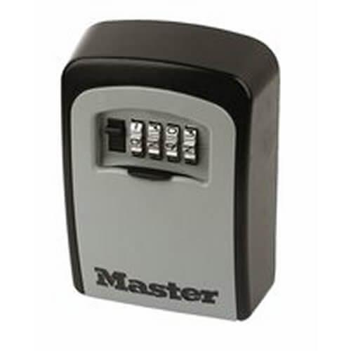 MLK5401D,Key Safe -  postbox keysafe
