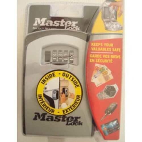MLK5403 - Key Safe - Keysafe