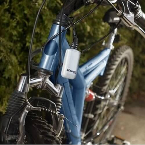MLK5408E,milkbox keysafe - magnetic keysafe