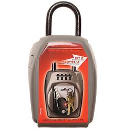 MLK5414 - magnetic keysafe -  postbox keysafe