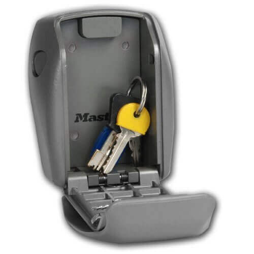 MLK5415 -  postbox keysafe - keys