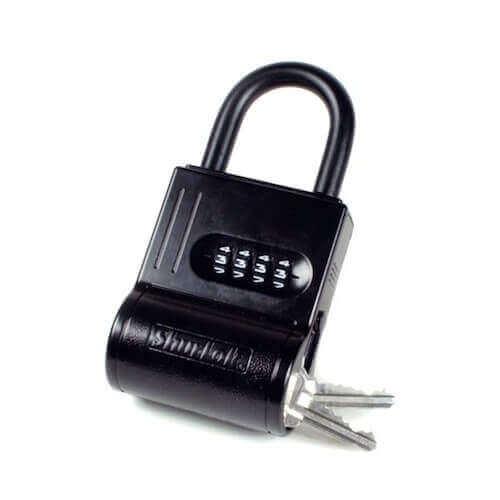 SL200 -  postbox keysafe - safe