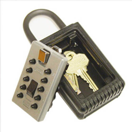 SUPRAPORT - Keysafe - magnetic keysafe