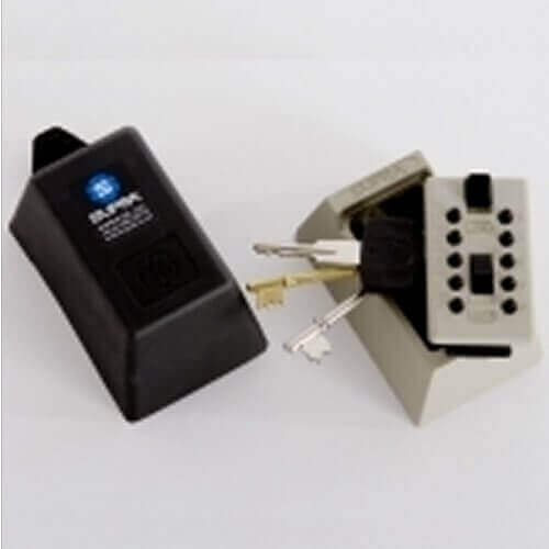 SUPRAS5 - Key Safe - magnetic keysafe