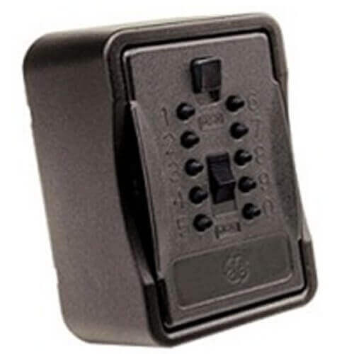 SUPRAS7 - magnetic keysafe - safe