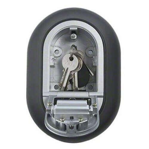 Y500 -  postbox keysafe - safe