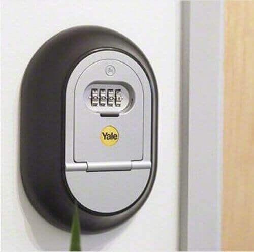 Y500 - keys - Key Safe