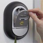 Yale 500 -  postbox keysafe - magnetic keysafe