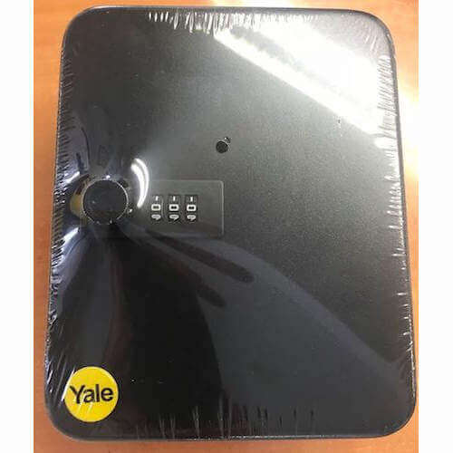 YKC20,magnetic keysafe - keys