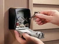KeySafe Switzerland - the key safe  :easy access to your home for your children